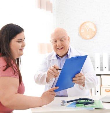 s10 pytań na temat otyłości, które warto zadać lekarzowi
